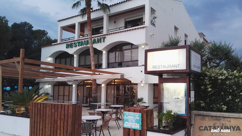"""Restaurant Les Barques o """"LB21"""""""