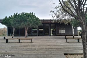 Oficina de Turisme Porta del Delta