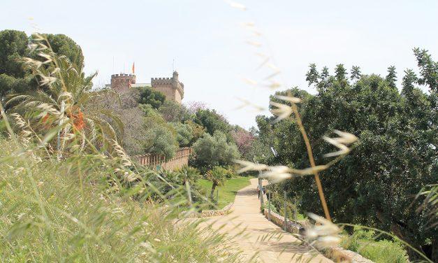 Visitar el Castell de Castelldefels