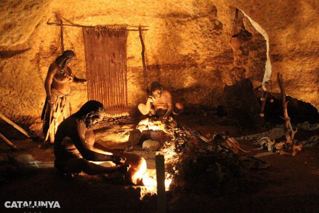 Cova L'Espluga de Francolí