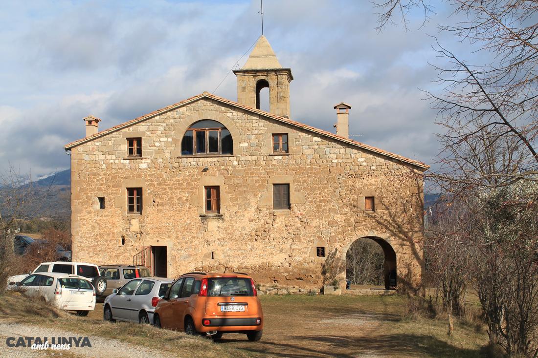 Casa de colònies de Montpol, Lladurs