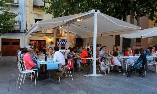 Restaurant El Llagut de Tarragona