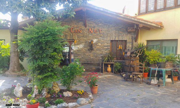 Restaurant Can Net al Montseny