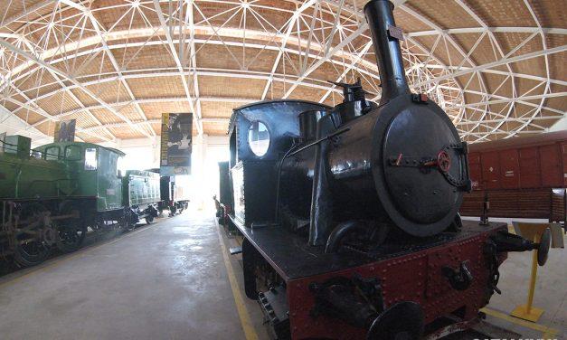 Visitar el Museu del Ferrocarril de Catalunya de Vilanova i la Geltrú