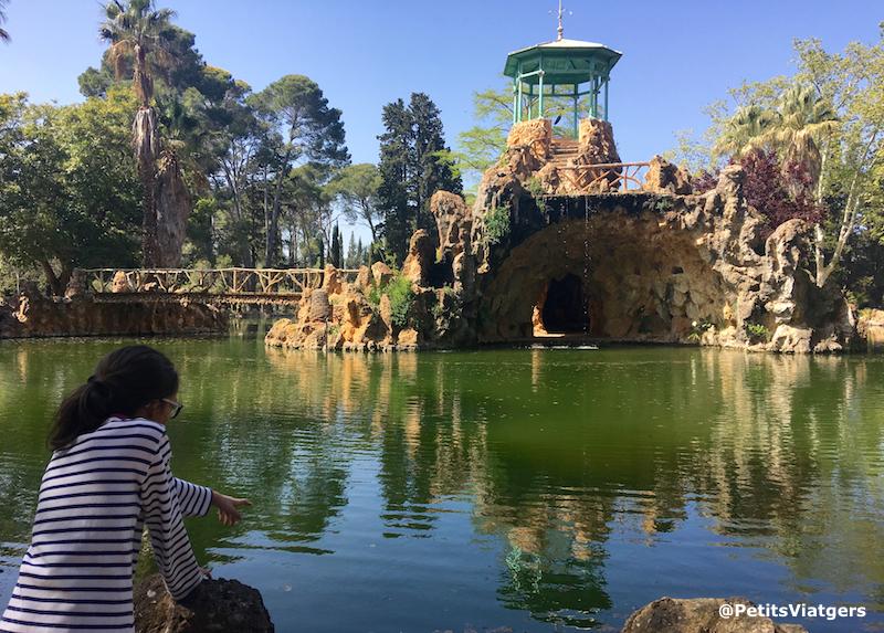 Parc Samà de Cambrils