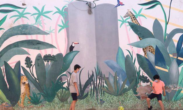 Granollers amb nens: activitats per descobrir la ciutat en família